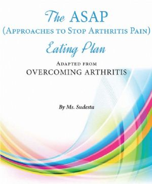 The ASAP (Approaches to Stop Arthritis Pain) Eating Plan