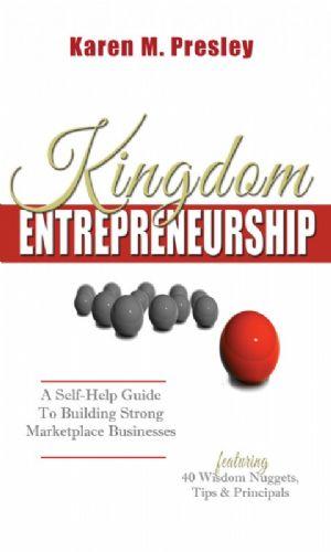 Kingdom Entrepreneurship
